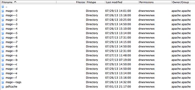 Cómo instalar extensiones var/session