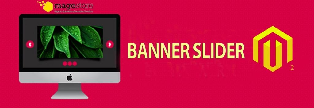 banner slider magento logo