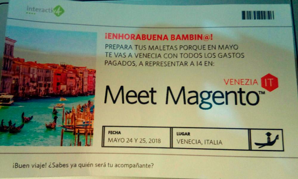 meet magento italia